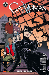 Catwoman (2. Serie) - Bd.5