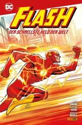 Flash: Der schnellste Held der Welt