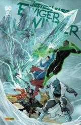 Justice League: Ewiger Winter - Bd.2 (von 2)