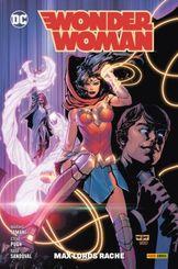 Wonder Woman (2. Serie) - Bd.16