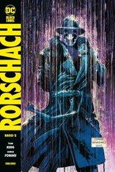 Rorschach - Bd.2 (von 4)