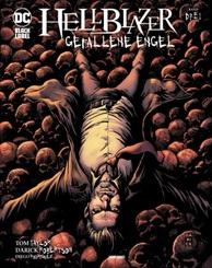 Hellblazer: Gefallene Engel - Bd.3 (von 3)