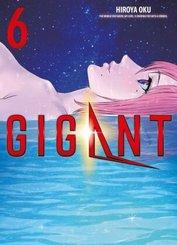 Gigant - Bd.6