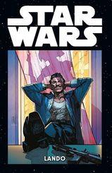 Star Wars Marvel Comics-Kollektion - Lando - Bd.12