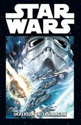 Star Wars Marvel Comics-Kollektion - Imperium in Trümmern - Bd.8