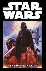 Star Wars Marvel Comics-Kollektion - Darth Vader - Der Shu-Torun-Krieg - Bd.11