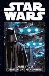 Star Wars Marvel Comics-Kollektion - Darth Vader - Schatten und Geheimnisse - Bd.6