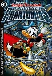 Lustiges Taschenbuch Ultimate Phantomias 41