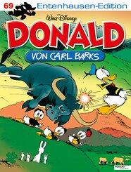 Disney: Entenhausen-Edition - Donald - Bd.69