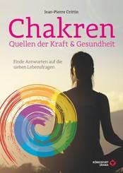 Chakren - Die Quellen der Kraft