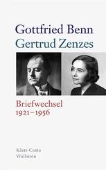 Briefwechsel 1921-1956