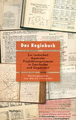Das Regiebuch
