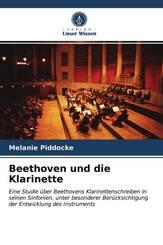 Beethoven und die Klarinette