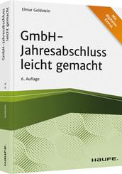 GmbH-Jahresabschluss leicht gemacht