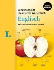 Langenscheidt Illustriertes Wörterbuch Englisch