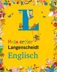 Langenscheidt Mein erster Langenscheidt Englisch
