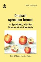 Deutsch sprechen lernen