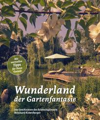 Wunderland der Gartenfantasie
