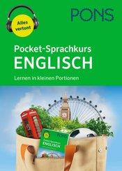 PONS Pocket-Sprachkurs Englisch