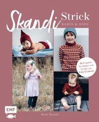 Skandi-Strick - Babys & Kids