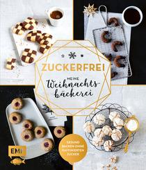 Zuckerfrei - Meine Weihnachtsbäckerei