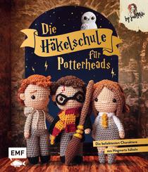 Die Häkelschule für Potterheads