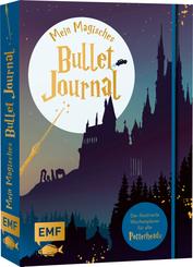 Mein magisches Bullet Journal - Der Planer für alle Potterheads