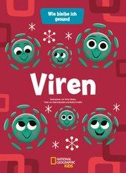 Viren: Wie bleibe ich gesund