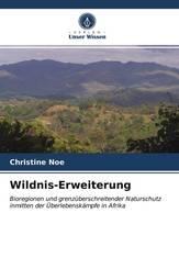 Wildnis-Erweiterung