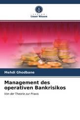 Management des operativen Bankrisikos
