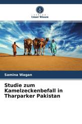 Studie zum Kamelzeckenbefall in Tharparker Pakistan
