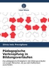 Pädagogische Verknüpfung in Bildungsverläufen