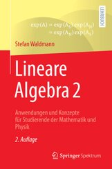 Lineare Algebra 2