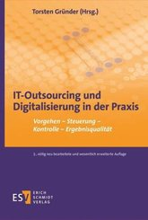 IT-Outsourcing und Digitalisierung in der Praxis