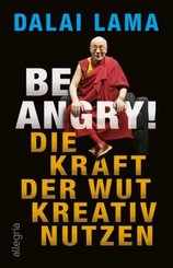 Be Angry!