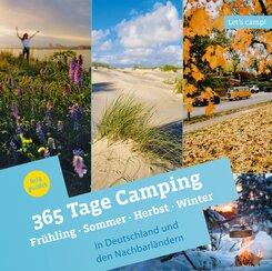 365 Tage Camping