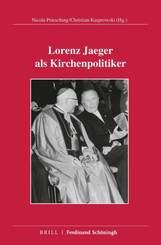 Lorenz Jaeger als Kirchenpolitiker