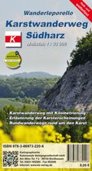 Karstwanderweg Südharz