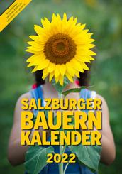 Salzburger Bauernkalender 2022