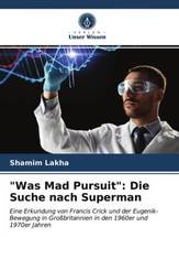 """Was Mad Pursuit"": Die Suche nach Superman"