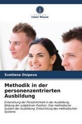 Methodik in der personenzentrierten Ausbildung