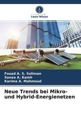 Neue Trends bei Mikro- und Hybrid-Energienetzen