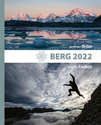 BERG 2022 - Alpenvereinsjahrbuch
