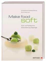 Make food soft