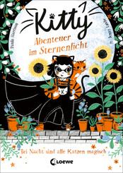 Kitty (Band 3) - Abenteuer im Sternenlicht