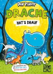 Drache hat's drauf