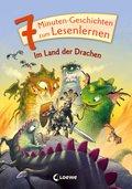 Leselöwen - Das Original - 7-Minuten-Geschichten zum Lesenlernen - Im Land der Drachen