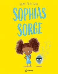Sophias Sorge (Die Reihe der starken Gefühle)