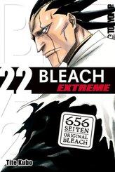 Bleach EXTREME - Bd.22