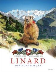 Linard. Der Murmelibuab